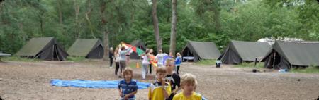 kamp leusden @ YMCA kamp Leusden